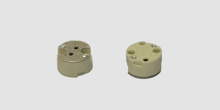 G5,3 / G6,35 Lamp holder