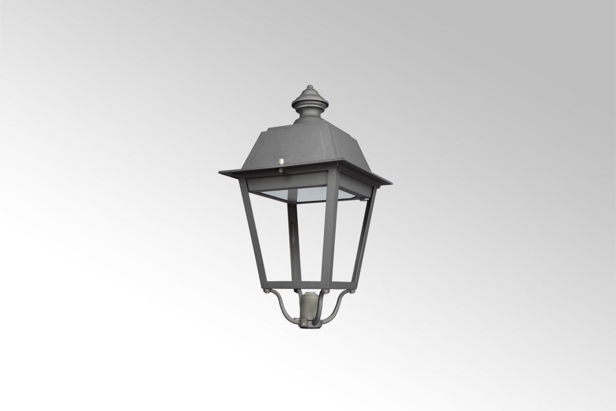 Lanterna LED ISIS