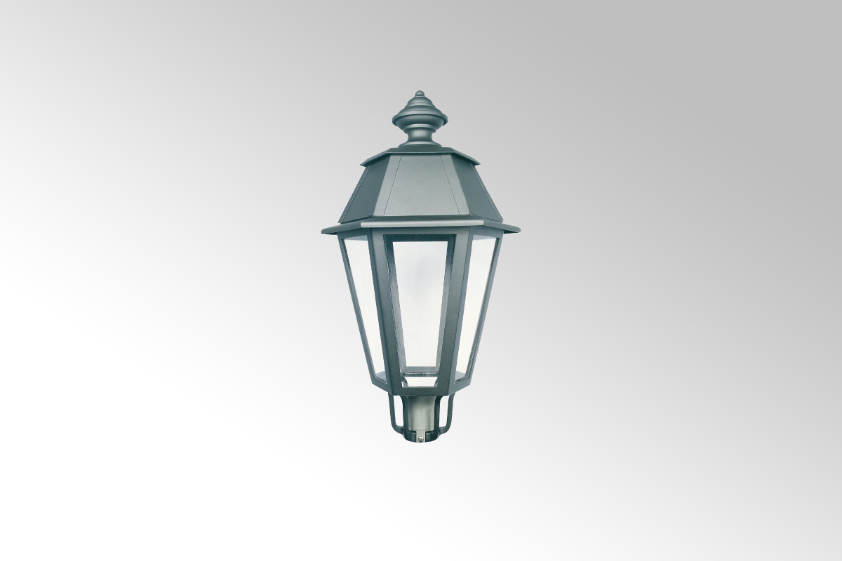 Lanterna LED SIRIO