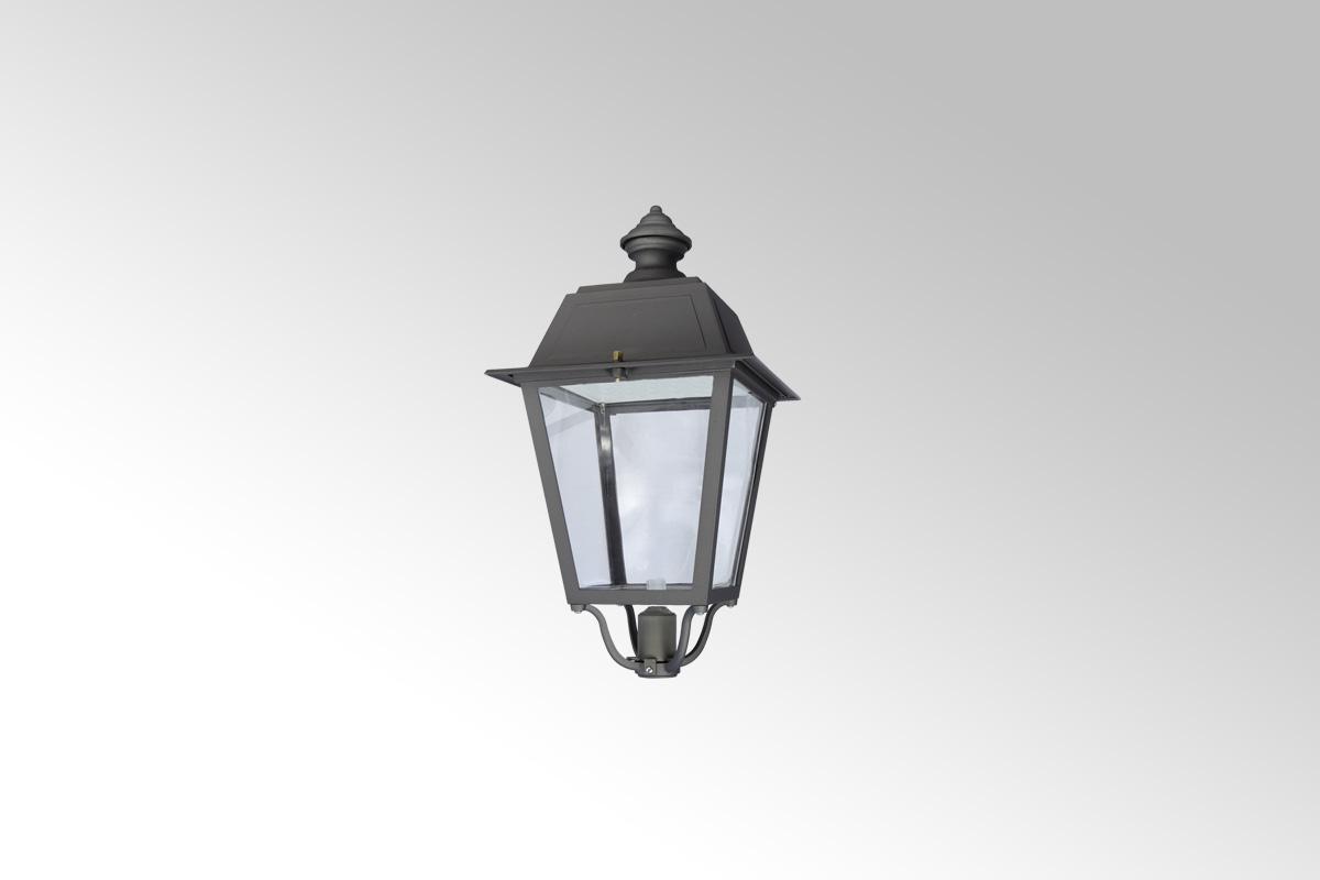 Lanterna Illuminazione : Lanterna led iside tecnocavi