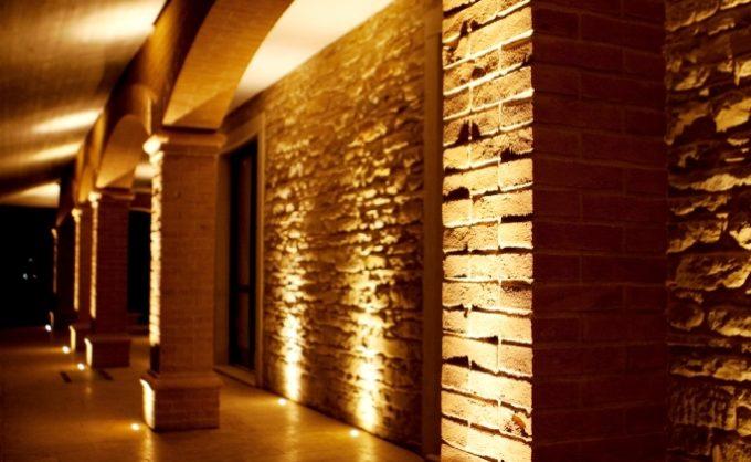 Faretti Binario Brico ~ Ispirazione design casa