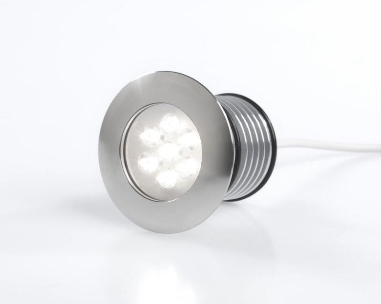 Faretto 7 POWER LED IP67