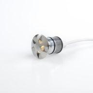 luce LED raggiata