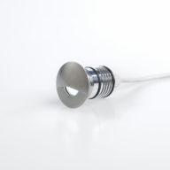 LED con palpebra antiabbagliante