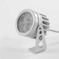 proiettore LED esterno