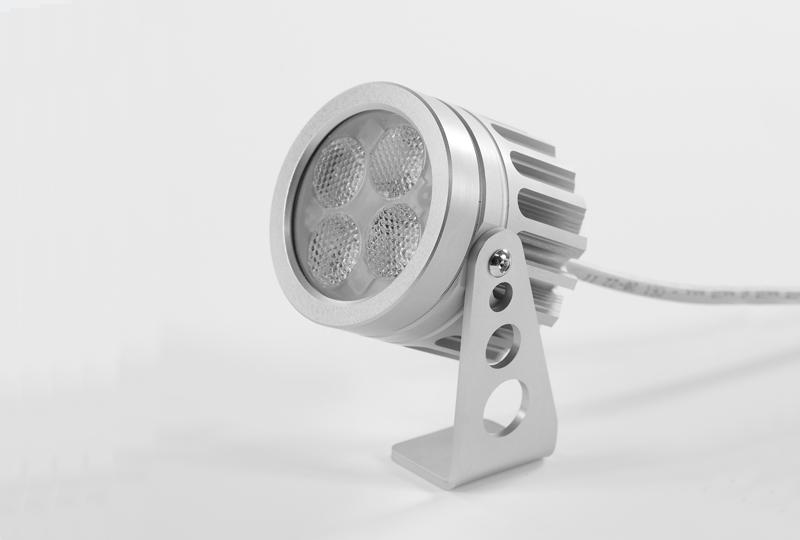 Vertigo proiettore LED