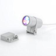 Proiettore LED RGB esterno
