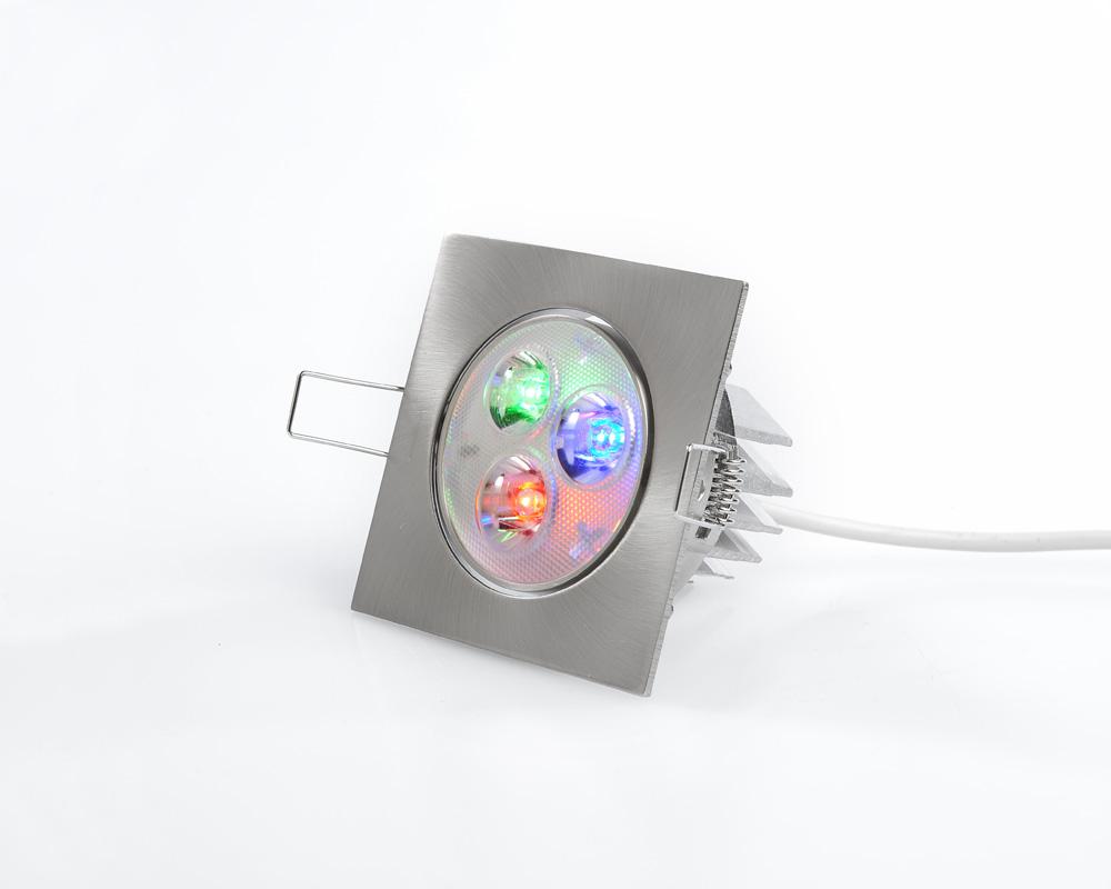 Ego Metal Q RGB
