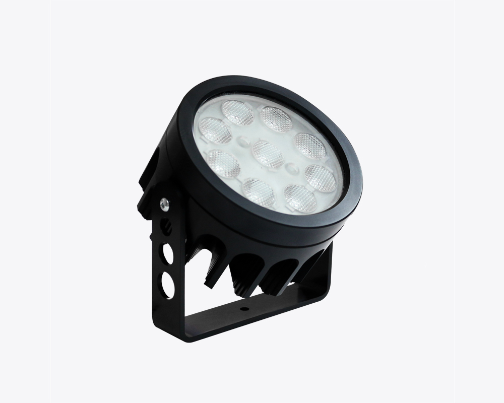Zeppelin  LED Floodlight