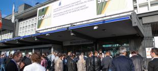 Tecnocavi a EXPO SICAM 2015