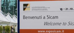 Esposizione Tecnocavi al SICAM 2016