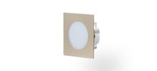 Elettra Q – spot LED 220V