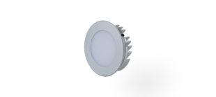 Elettra – spot LED 220V